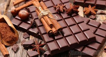 Россия захотела стать одним из лучших поставщиков шоколада