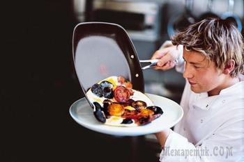 Секреты профи: 15 ценных кулинарных советов и хитростей от шеф-повара с мировым именем
