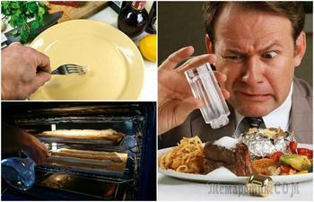 Хитрости от шеф-повара, которые помогут улучшить вкус любой стряпни