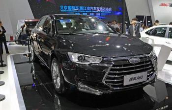 Китайские копии автомобилей
