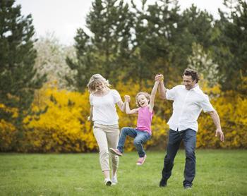 Семейный гороскоп, какими родителями и супругами становятся разные знаки зодиака