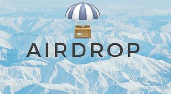 Подробно про Airdrop криптовалют: суть программы бесплатной раздачи токенов
