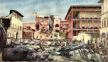 Как англичене победили султанат за 38 минут: Война, которая попала в Книгу рекордов Гиннеса