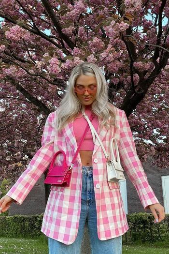 Мода весна-лето 2022. Лучшие весенние и летние луки. Что носить