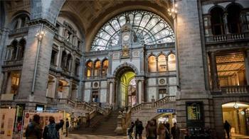 Фантастически красивые вокзалы со всего мира