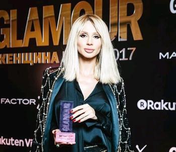 Федор Бондарчук и Светлана Лобода названы мужчиной и женщиной года