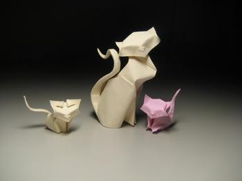 Оригами своими руками — подробные инструкции
