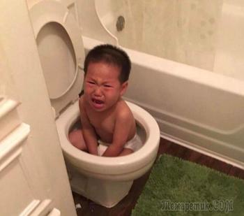 20 раз, когда дети сильно тупили и плакали над такой ерундой, что над этим нельзя не смеяться