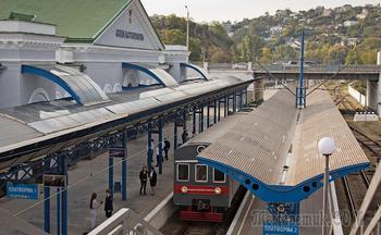 Перевозчик назвал стоимость билетов на поезда в Крым