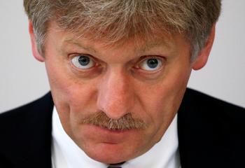 Песков: Елисейский дворец не мог передать в СМИ запись беседы Путина и Макрона