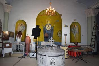 Церковь Одного дня в Стамбуле: Место, куда приходят люди за исполнением желаний
