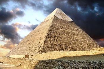 10 фактов о пирамидах, которые доказывают существование развитой древней технологии