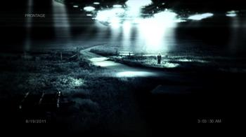 12 шокирующих историй о встрече с инопланетянами