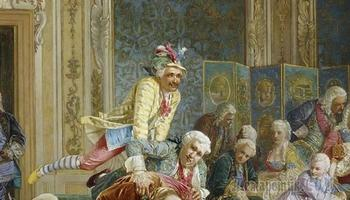 Самые знаменитые шуты России: Откуда они взялись и какое влияние оказывали на правителей