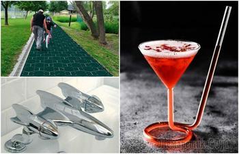 17 стильных и практичных дизайнерских штуковин для дома и жизни