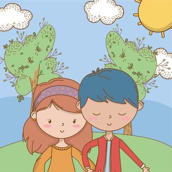 Первая любовь у подростка: что делать родителям?