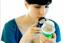 Маркировка продуктов питания в России