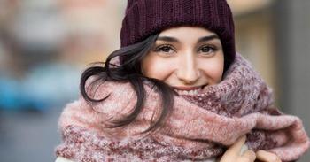 Как подобрать шарф