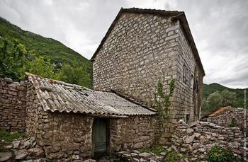 Мистическая Черногория