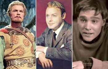 Как популярный герой советских киносказок стал основателем актерской династии
