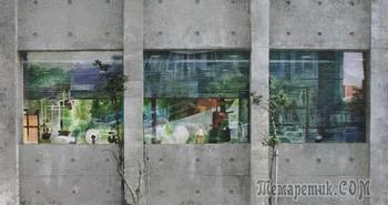 Корейская живопись. Ким Джон Вон – Kim Jong Won (김종원). Республика Корея