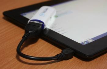 Как подключить флешку к телефону или планшету: лучшие методы + особенности