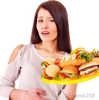 Продукты, которые избавят от проблем с желудком