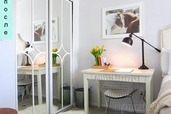 До и после: превращения интерьеров и предметов мебели