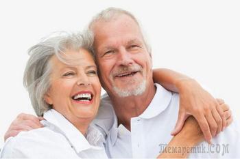 Пятьдесят лет вежливости - шуточная притча (Стих)