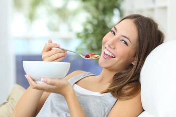 5 продуктов, которые снимают усталость: ешьте после рабочего дня
