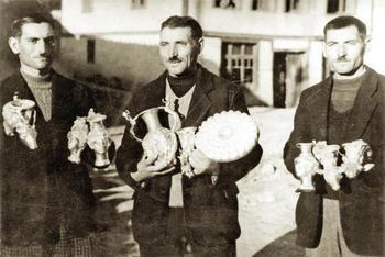 Как сказочные сокровища Панагюриште изменили историю Болгарии
