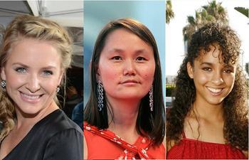 Чем занимаются приёмные дети голливудских знаменитостей