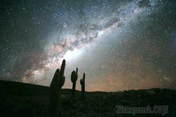 Как будет выглядеть смерть Млечного Пути?