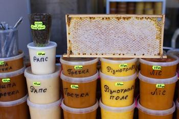 Как определить качество мёда