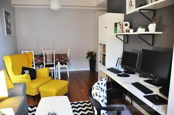 Ремонт трёхкомнатной квартиры, с фотографиями до и после