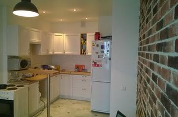 Кухня: лофт и другие стили