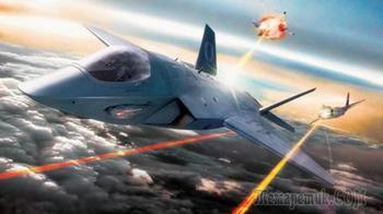 10 военных технологий будущего, которые находятся в активной разработке