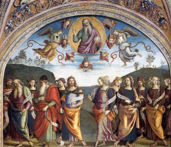 Кто видел Бога по Библии?