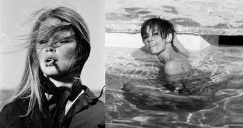 Суперзвезды 1960-х, снятые классиком фотографии Терри О'Нилом