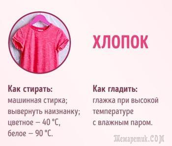 32 хитрости, которые позволят всей вашей одежде выглядеть безупречно