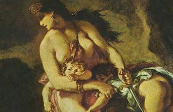 10 отвратительных фактов из жизни женщин в мировой истории