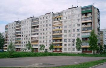 10 фактов о многоквартирных домах в Советском Союзе