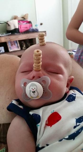 Дети спят, папы веселятся!