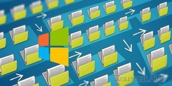 10 десктопных файловых менеджеров для Windows