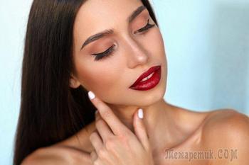 12 полезных лайфахов для макияжа губ