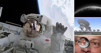 15 любопытных фактов о космосе и космических исследованиях