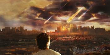 10 способов уничтожить человечество из космоса