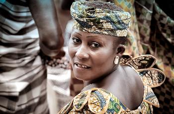 О национальной культуре ганцев