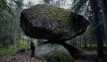 4 каменных чуда Финляндии