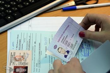 Какие документы нужны для замены водительского удостоверения